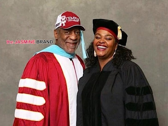 Jill Scott Completely Disgusted By Bill Cosby: I stood by a man I respected and loved. I was wrong.