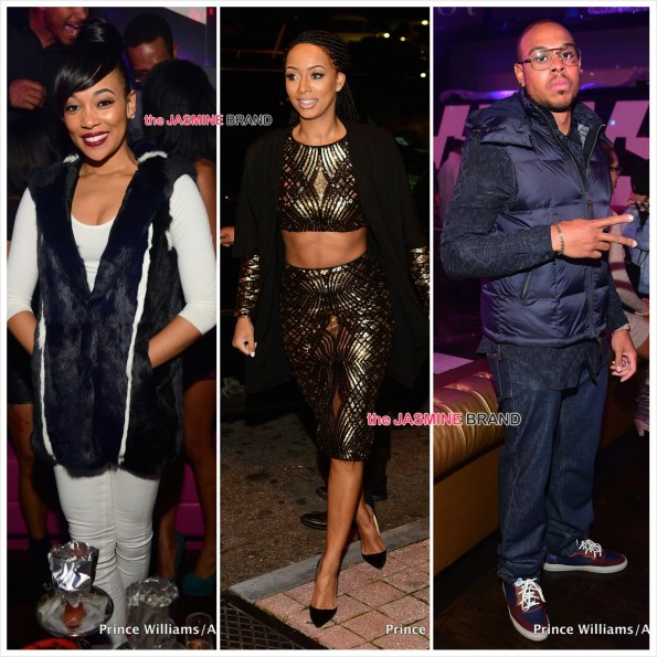 Keri Hilson-Celebrates Birthday-Monica-Shannon Brown-the jasmine brand