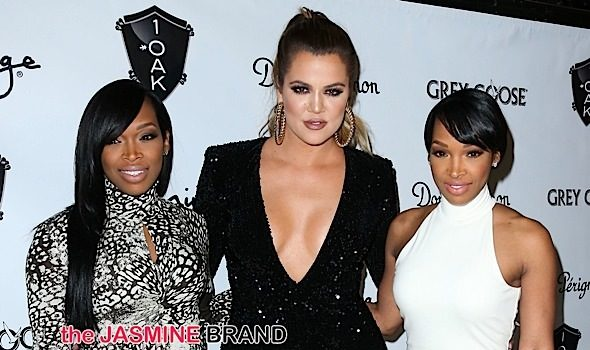 Khloe Kardashian Hosts Vegas Bash, Amber Rose Visits Nail Spa + Mariah Carey Hits the Slopes