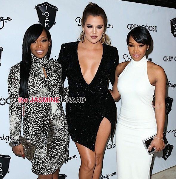 Khloe Kardashian Hosts Vegas Bash, Amber Rose Visits Nail Spa + Mariah Carey Hits the Slopes