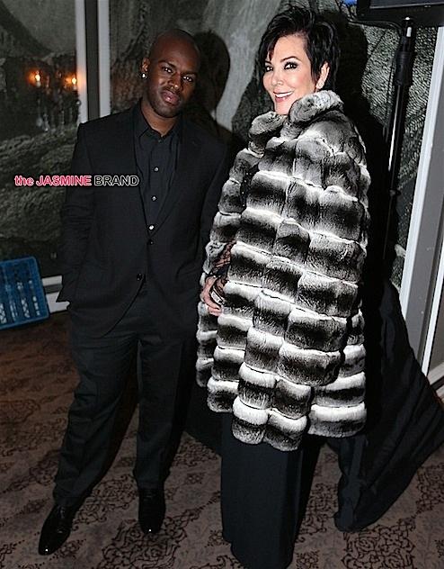 Kris Jenner-Boyfriend Corey Gamble-Aspens-the jasmine brand