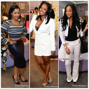 Lisa Wu-Keshia Knight Pulliam-Mimi Faust Jimmy Choo Event-the jasmine brand