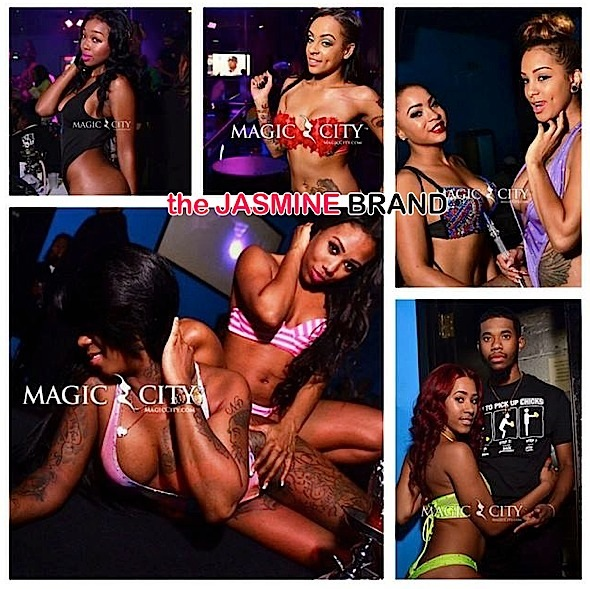 (EXCLUSIVE) Magic City Ex-Strippers Lawsuit is Absurd, Dancers are Greedy & Ungrateful