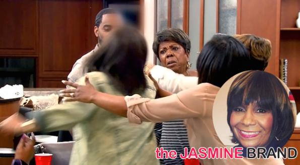 Mama Joyce-Regrets Fighting with-Todd Tuckers Mom-Sharon Tucker-the jasmine brand