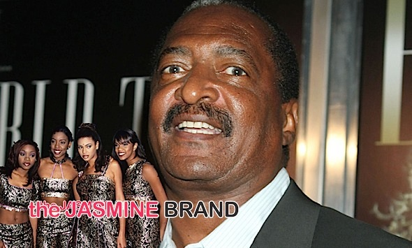 Matthew Knowles Quietly Working On Destiny's Child Movie [Sony Email Leak!]