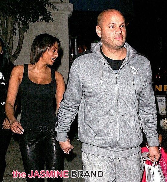 Mel B Denies Domestic Abuse: My husband NEVER laid a hand on me!