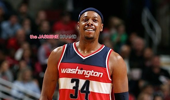 (EXCLUSIVE) NBA Baller Paul Pierce Sells Huge Mansion at Loss For $2.4 Mill