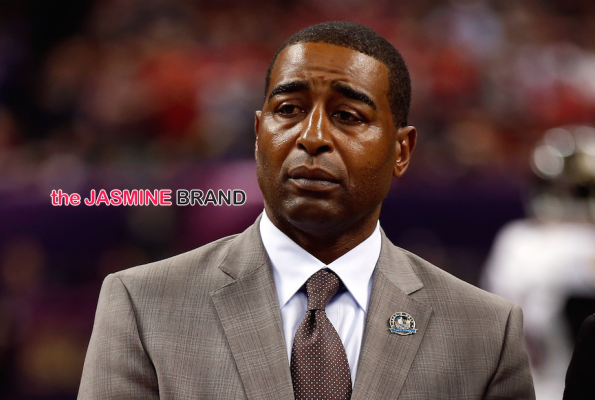 NFL Legend Cris Carter Sued By Ex-Business Partner For 37 Million Tyco-the jasmine brand