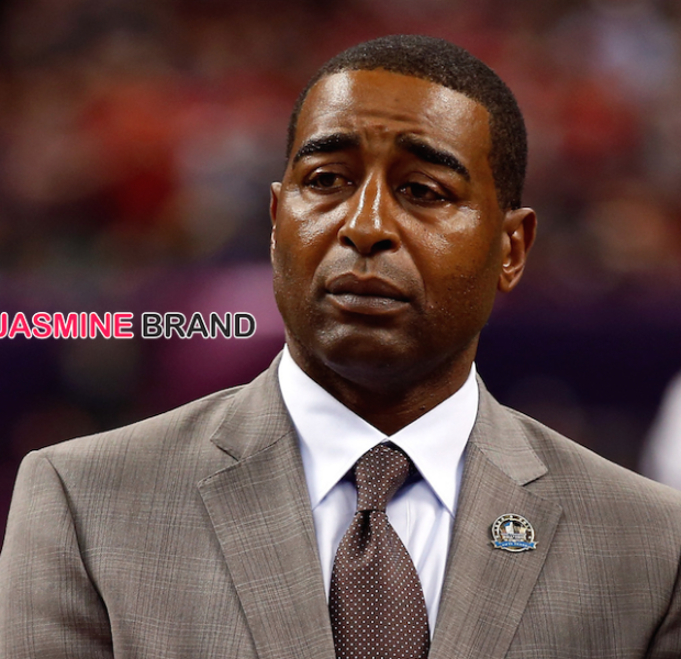 (EXCLUSIVE) NFL Legend Cris Carter Sued By Ex-Business Partner For $37 Million