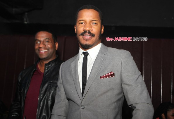 Nate Parker Host 7th Annual Manifest Your Destiny Toy Drive