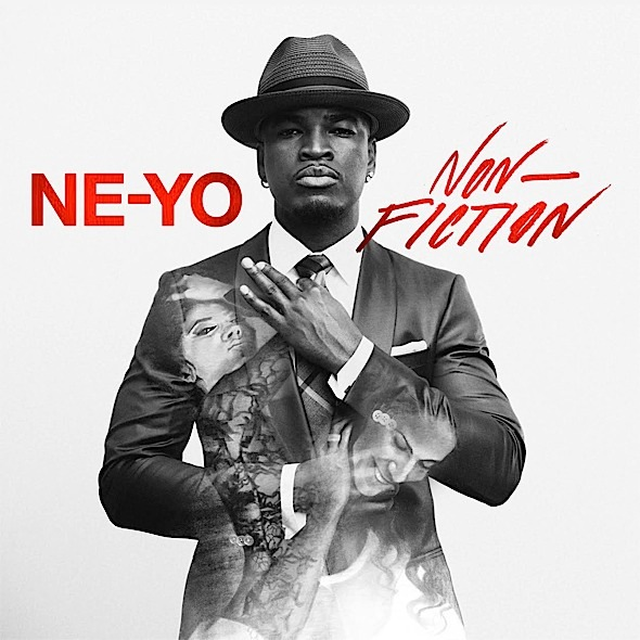 NE-YO To Release Sixth Studio Album, NON-FICTION, On January 27th