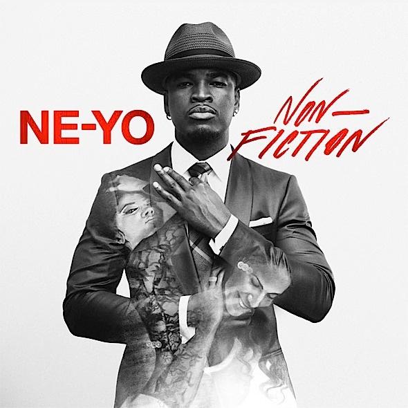 NE-YO To Release Sixth Studio Album, NON-FICTION, On January 27th