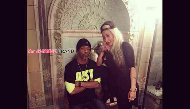 New Couple Alert: Katt Williams Is Dating Reality Star Hazel-E