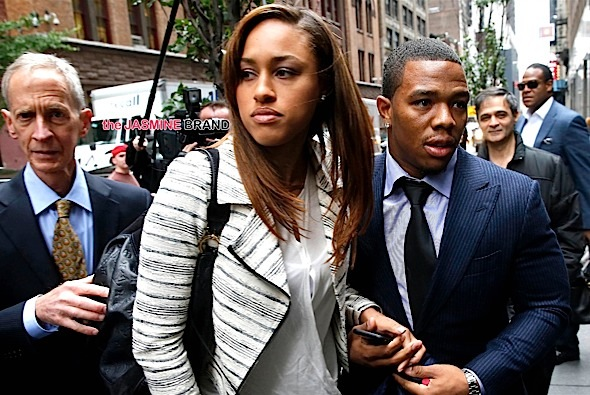 New Footage-Elevator Assault-Ray Rice-Janay Palmer-the jasmine brand