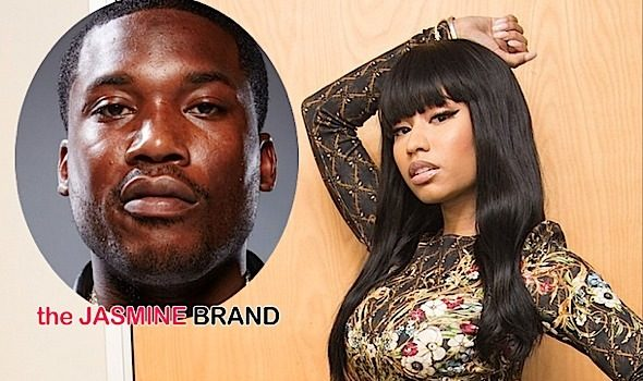 Nicki Minaj Side Steps Meek Mill Dating Rumors: He's dope.