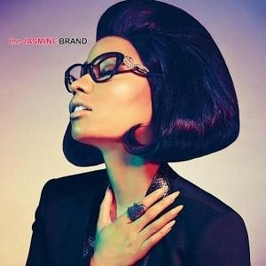 Nicki Minaj-Roberto Cavalli Campaign 2015-the jasmine brand