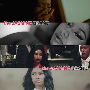 Nicki Minaj-The Pink Print Movie-the jasmine brand