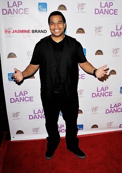 """""""Lap Dance"""" Los Angeles Premiere - Arrivals"""