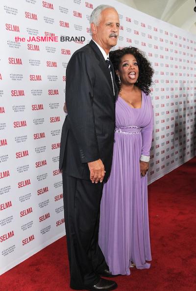 Oprah: I Knew I'd Never Regret Not Having Children Or Getting Married