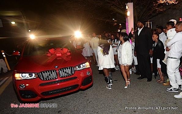 More Photos! Lil Twist, Kim Porter, Nivea, OMG Girlz ...