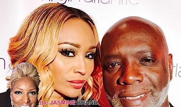 Cynthia Bailey On If Peter Thomas Drove A Wedge Between Friendship With NeNe Leakes