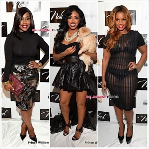 Porsha Williams-Naked Lingerie-Meelah Williams-Christina Johnson-the jasmine brand