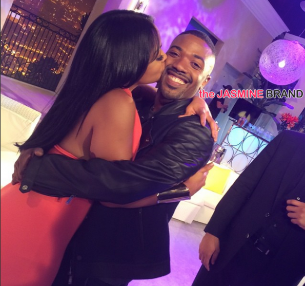 Princess Allegedly Threatens Suicide-After Ray J break up-the jasmine brand