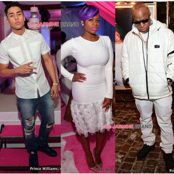 Quincy-Fantasia-Birdman-Reginae Sweet 16 Birthday Party-the jasmine brand copy