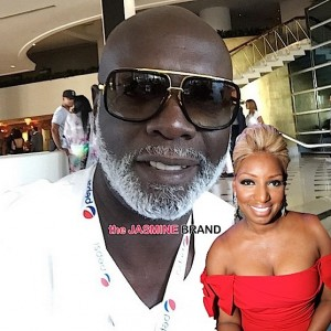 RHOA-Peter Thomas-Pissed NeNe Leakes-Tried to Get Cynthia Bailey Fired-the jasmine brand