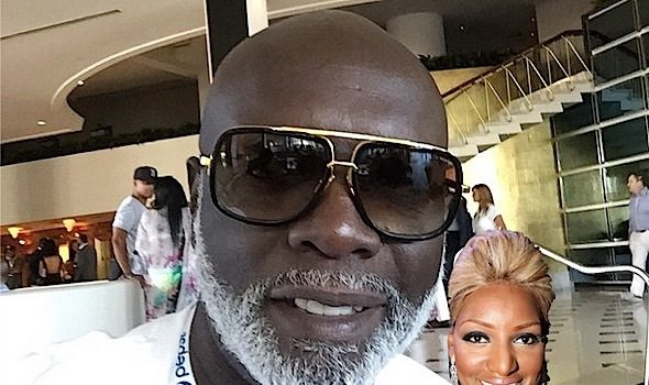 Peter Thomas PISSED NeNe Leakes Tried to Get Wife Fired From Show