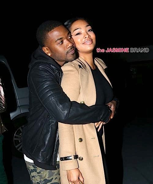 She Said Yes! Ray J & Princess Love Are Engaged [VIDEO]