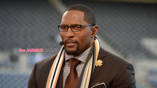 (EXCLUSIVE) Retired NFL Star Ray Lewis Blamed By Bank For Millions Lost in Investments