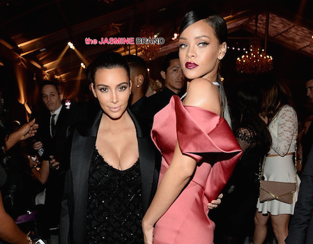 Instagram Cleans House! Rihanna, Kim Kardashian, Oprah & More Celeb Lose Significant Followers