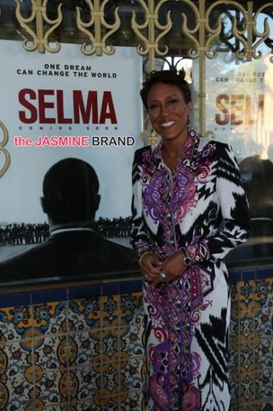 Robin Roberts-SELMA-the jasmine brand