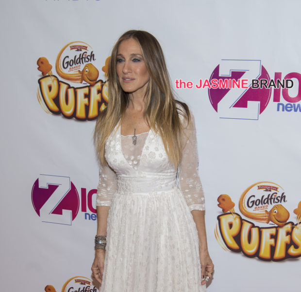 "Sarah Jessica Parker Says There Will be No ""Sex and the City 3"": It's Over."