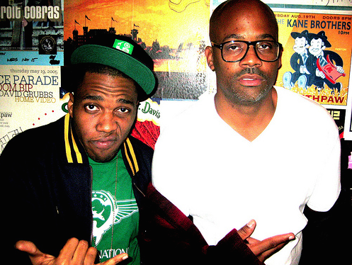 (EXCLUSIVE) Damon Dash Disregards Legal Battle With Curren$y, To Be Hit With 3 Million Judgement