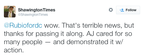 AJ Cooper Tweet-2014-3-The Jasmine Brand