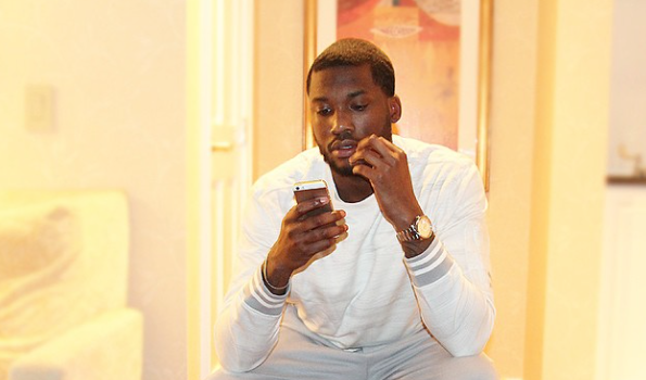 "Meek Mill's Bail Request Denied, Judge Says ""He's a danger to the community."""