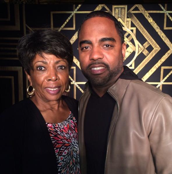 Todd Tucker Mother Passes Away-2014-The Jasmine Brand