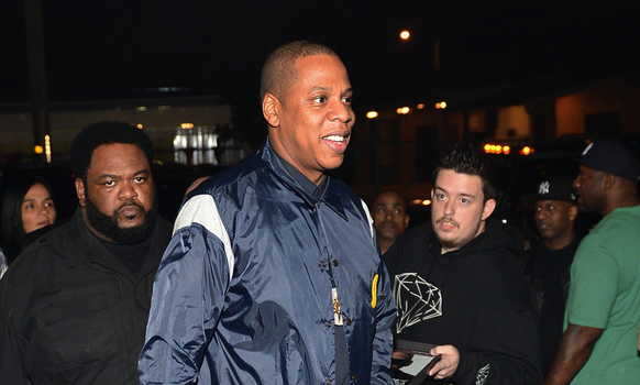 """(EXCLUSIVE) Judge Orders Jay Z to Submit Financial Docs in """"Big Pimpin"""" Lawsuit"""