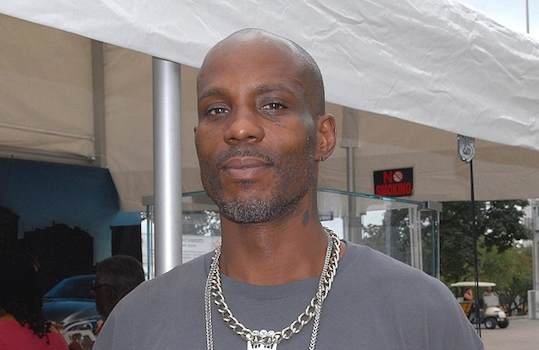 (EXCLUSIVE) DMX Hit With $244K Judgement Over Cancelled Concert Tour