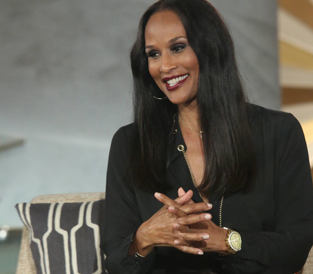 Former Model Beverly Johnson Says She Was Drugged By Bill Cosby