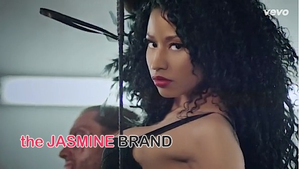 Nicki Minaj – Only ft. Drake, Lil Wayne, Chris Brown [VIDEO]