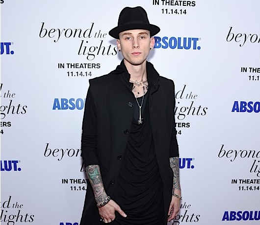 (EXCLUSIVE) Machine Gun Kelly Accused of Lying to Court, Backing Out of Settlement Agreement