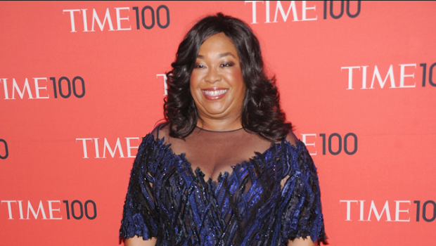 (EXCLUSIVE) Shonda Rhimes Vindicated! 'Scandal' Creator Defeats Author Accusing Her of Stealing