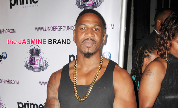 LHHA's Stevie J Flunks 10 Drug Tests, Ordered to Rehab
