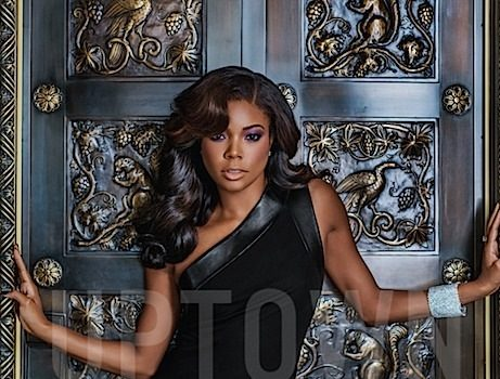 'My Ovaries Are Coughing Up Dust!' Gabrielle Union Admits She Wants Children