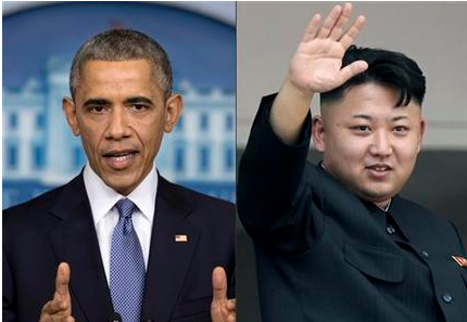 North Korea Compares President Obama to A Monkey