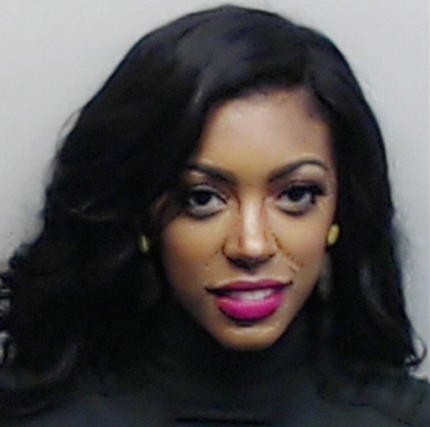 Porsha Williams Speaks Out After Recent Arrest: I apologize for putting anyone at risk.