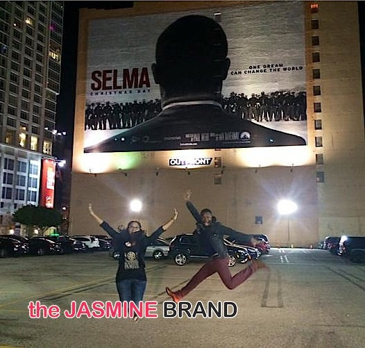 Selma-Ava DuVernay-David O-the jasmine brand